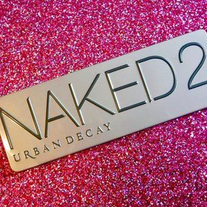 ✨Urban Decay Naked 2 Palette Nearly Mint Condition